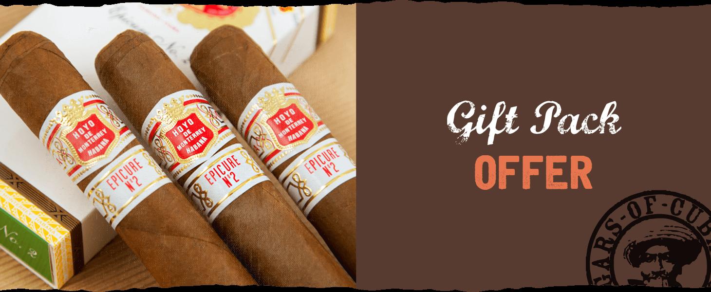 Gift Pack Offer!