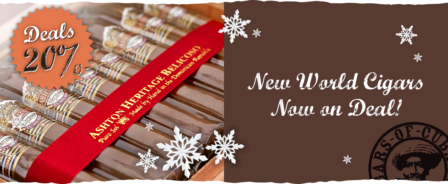 Your Favorite Cuban Deals