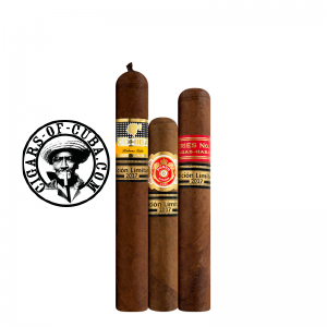 Combinaciones Sampler Limitadas 2017 Box of 3