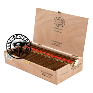 Partagas Series No. 1 Edicion 2017 Box of 25