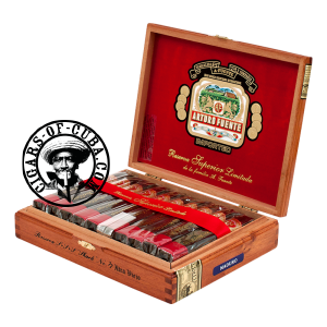Arturo Fuente A. Fuente Anejo No. 77 Shark Box of 20