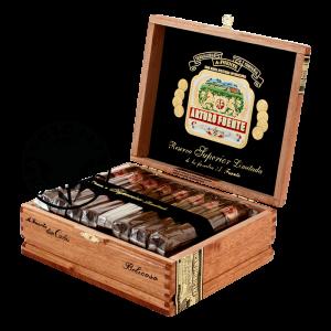 Arturo Fuente Gran Reserva Don Carlos Belicoso Box of 25