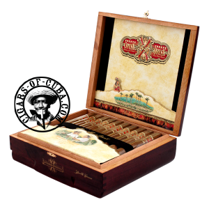 Arturo Fuente Opus X Double Corona Box of 32