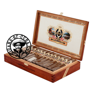 Ashton Esg 21 Year Salute Box of 25