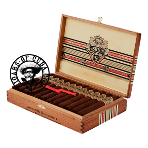 Ashton Vsg Belicoso No.1 Box of 24