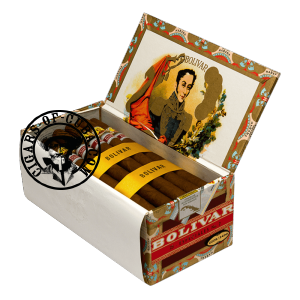 Bolivar Especiales No.2 - 2009 - Germany Box of 25