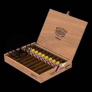 Bolivar Presidente - 2013 - Switzerland Box of 10