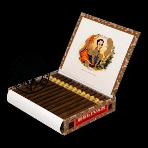 Bolivar Coronas Gigantes Box of 25