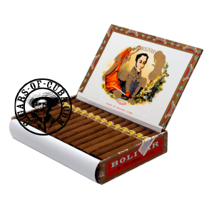 Bolivar Petit Coronas Box of 25