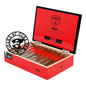 Camacho Corojo - Gordo Box of 20