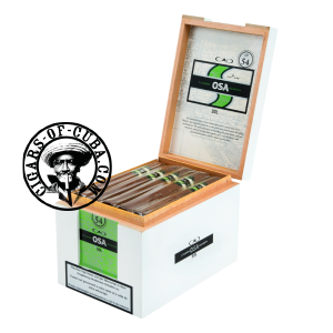 Cao Osa Sol - Lot 54 Box of 25