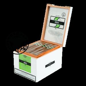 Cao Osa Sol - Lot 58 Box of 25