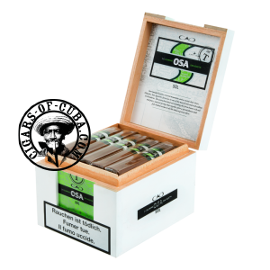 Cao Osa Sol - Lot T Box of 25