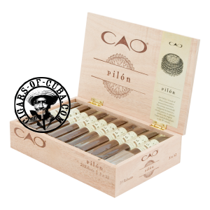 Cao Pilon Robusto Extra Box of 20