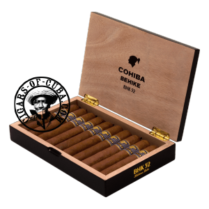 Cohiba Behike 52 Box of 10