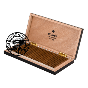 Cohiba Club Humidor - 2014 Box of 50