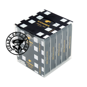 Cohiba Club Lata Collection - 2017 Cube of 100