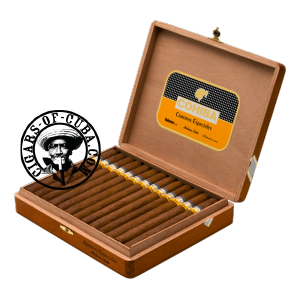 Cohiba Coronas  Especiales Box of 25