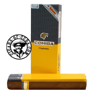 Cohiba Esplendidos Pack of 3