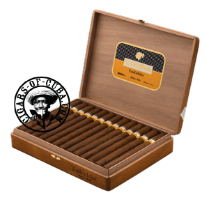 Cohiba Esplendidos Box of 25