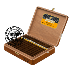 Cohiba Exquisitos Boite de 25