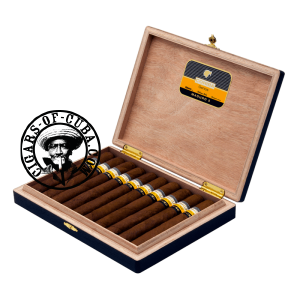 Cohiba Genios - 2008 Box of 10