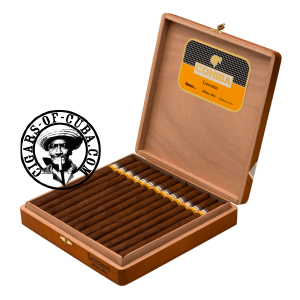Cohiba Lanceros Laguito Factory Box of 25