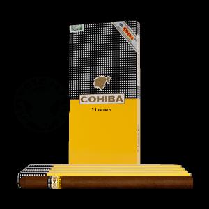 Cohiba Lanceros Pack of 5