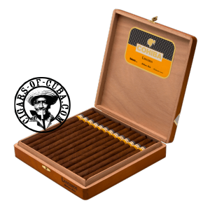 Cohiba Lanceros Box of 25