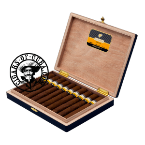Cohiba Maduro-5 Genios Box of 10