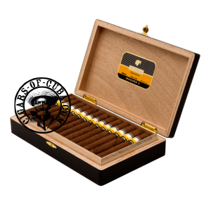 Cohiba Maduro-5 Secretos Box of 25