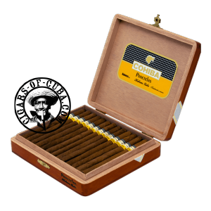 Cohiba Panetelas Box of 25