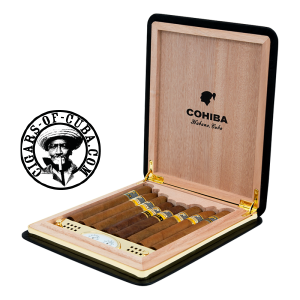 Cohiba Selecciòn 50 Aniversario Travel Retail - 2016 Box of 8