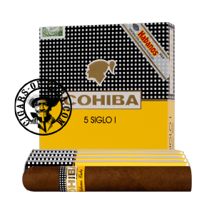 Cohiba Siglo I Pack of 5