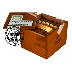 Cohiba Siglo I Box of 25