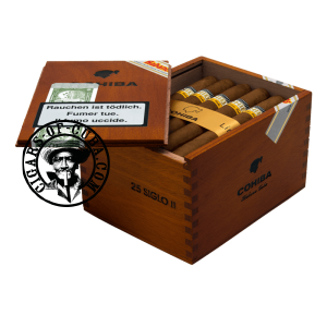 Cohiba Siglo II - 2011 Box of 25