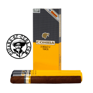 Cohiba Siglo V - 2008 Box of 3