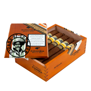 Cohiba Talisman Edicion 2017 Box of 10