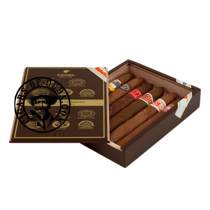 Combinaciones Seleccion Piramides - 2016 Box of 6