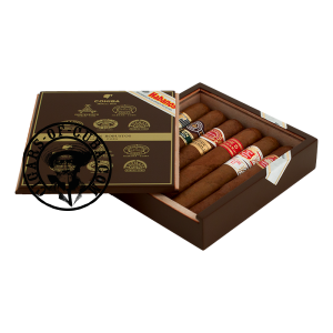 Combinaciones Seleccion Robustos - 2016 Box of 6