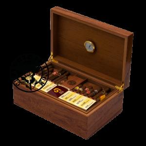Combinaciones Selecciòn 15th Anniversary of COC Humidor Box of 30