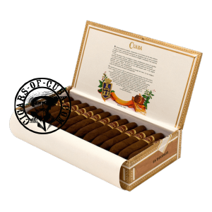 Cuaba Divinos Box of 25