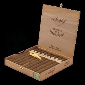 Davidoff Aniversario No.2 Box of 10