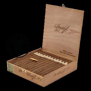 Davidoff Classic No.1 Box of 25