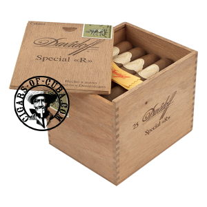 Davidoff Special - Special R Box of 25