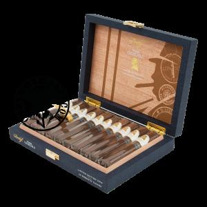Davidoff Winston Churchill - Robusto - 2019 Box of 10