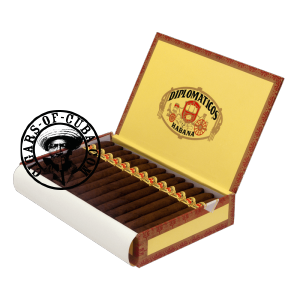 Diplomaticos No. 2 Box of 25