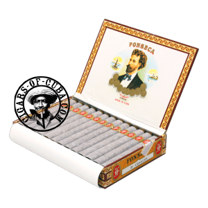 Fonseca Cosacos Box of 25