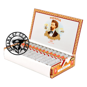 Fonseca No.4 - 2010 - Benelux Box of 25