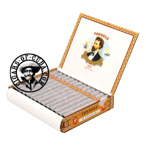 Fonseca No. 1 Box of 25